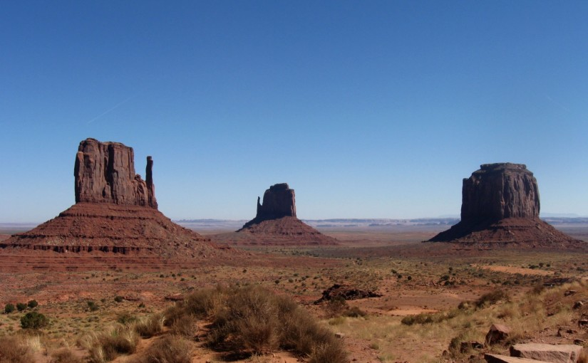 dziki-zachod-monument-valley