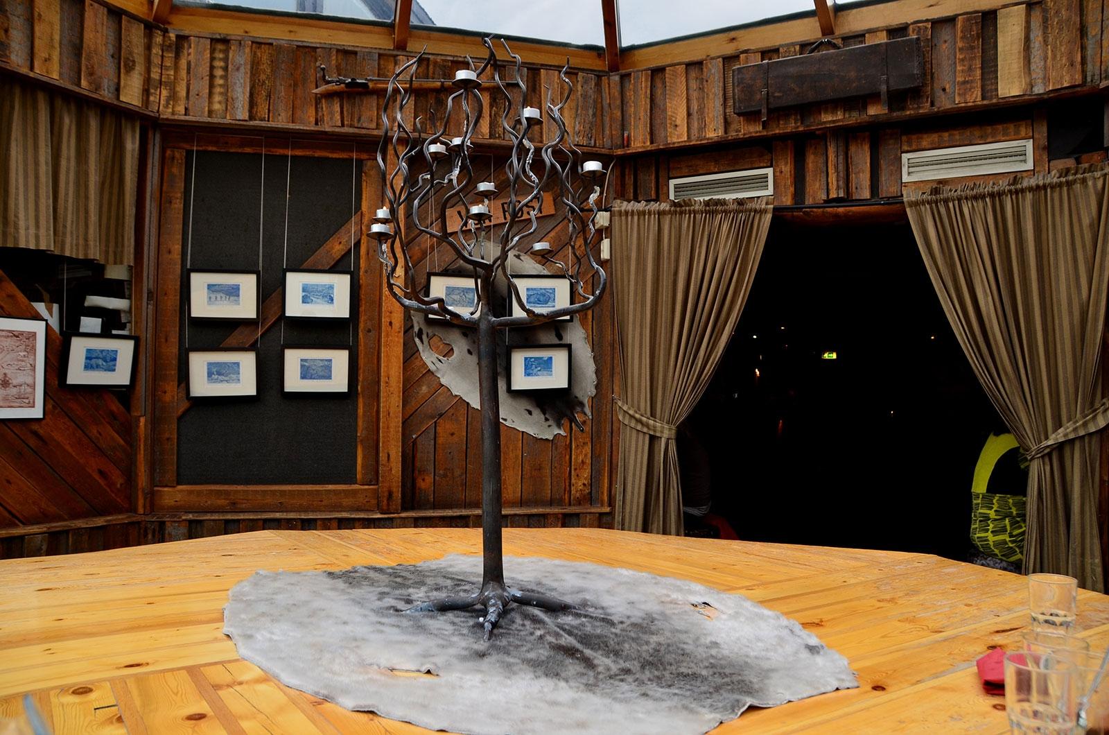 restauracja spitsbergen