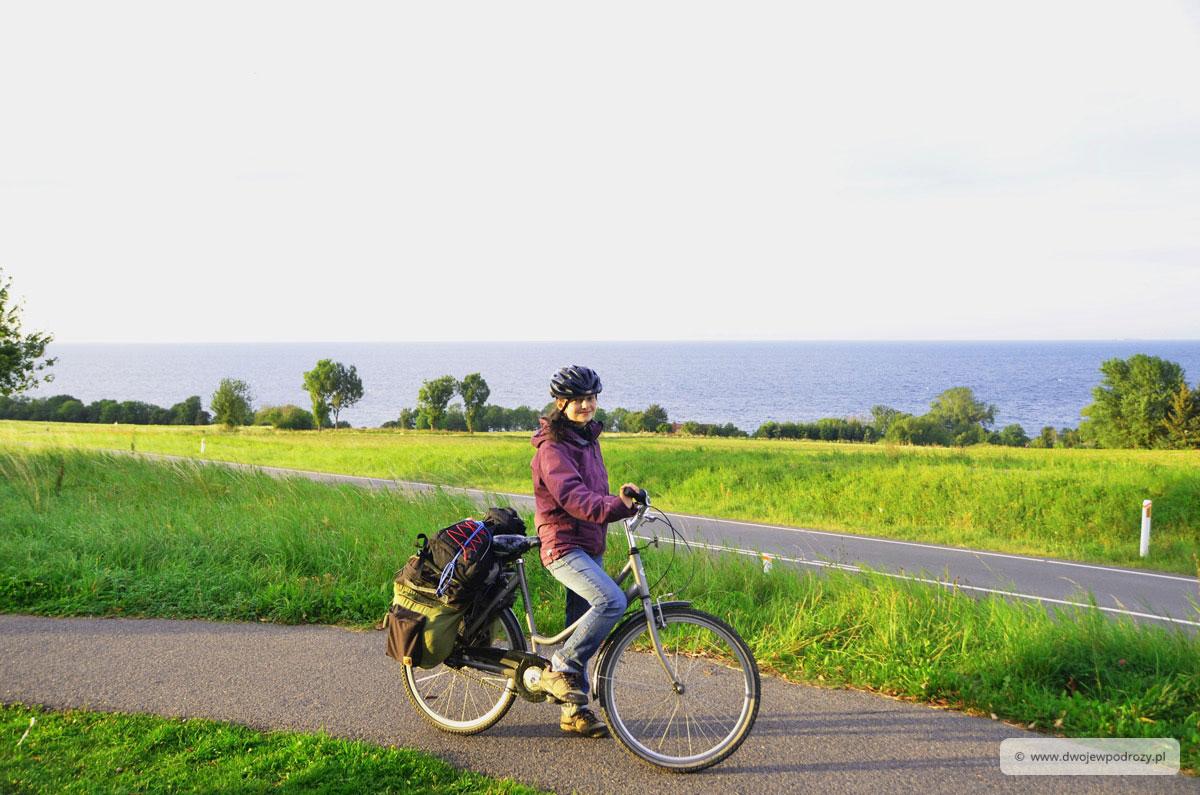 Ścieżki rowerowe Bornholm