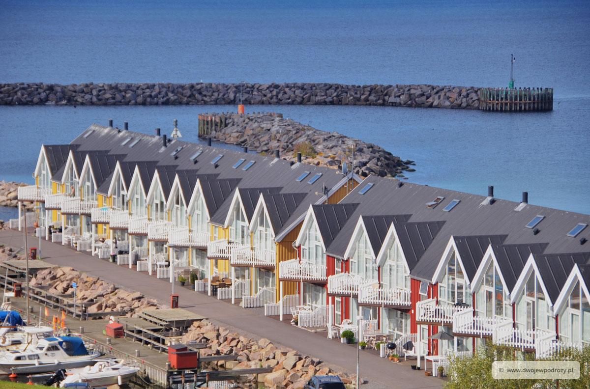 domki na wynajem bornholm